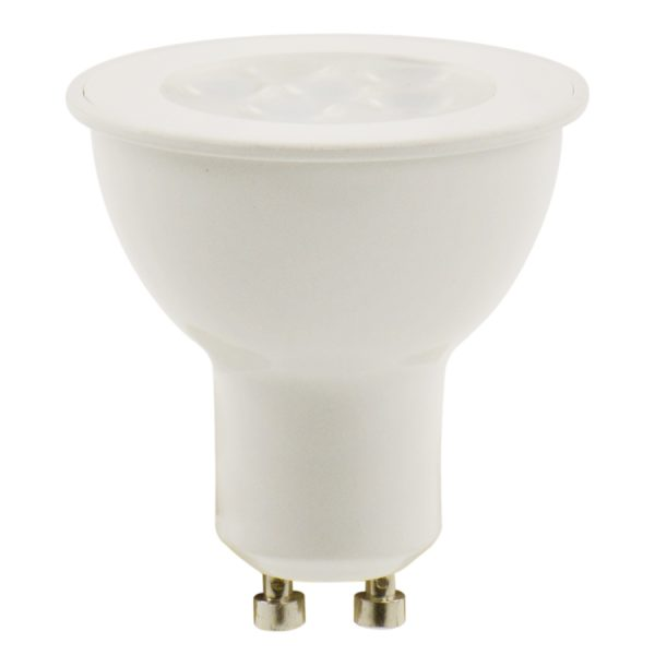 FOCO DICROICO LED MR16 GU10 7W 6500K