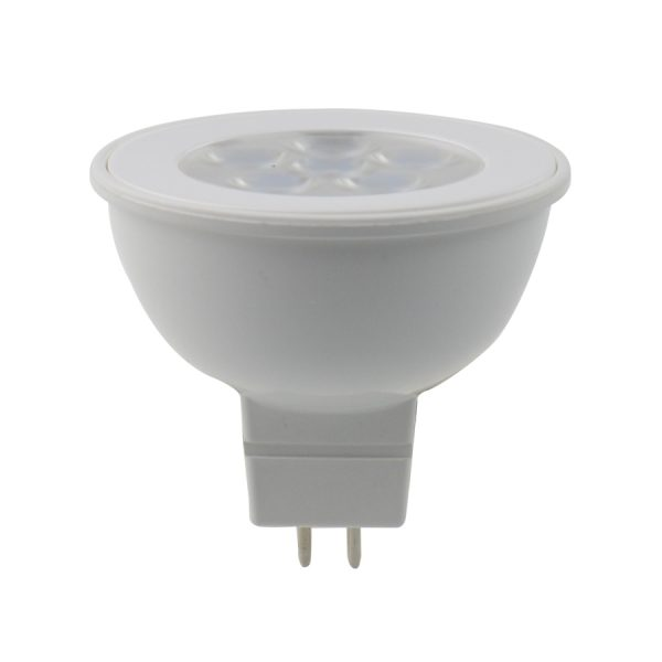 FOCO DICROICO LED MR16 GU5.3 7W 2700K