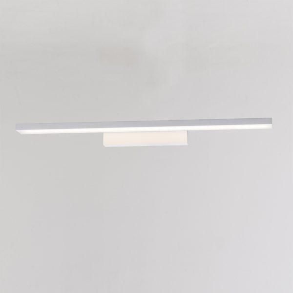 APLIQUE DE PARED BLANCO LED INTEGRADO