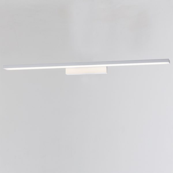 APLIQUE DE PARED BLANCO LED INTEGRADO