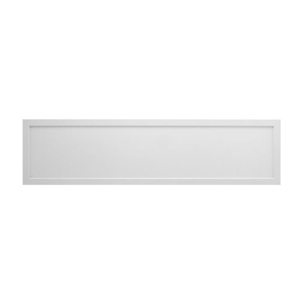 LED PANEL 36 W - BLANCO